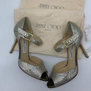 Brand new jimmy Choo pumps